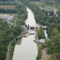 Erie Canal Lock 33