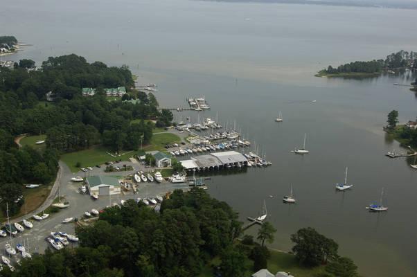 Deltaville Marina