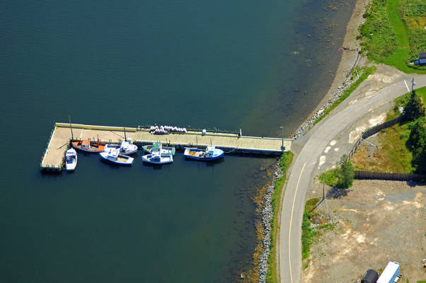 Gammons Creek Harbour