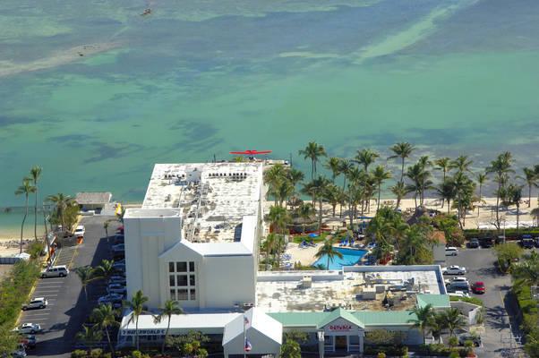 Hampton Inn & Suites Islamorada