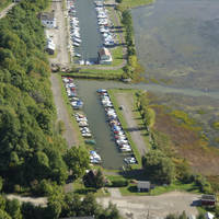 Edwards Marina & Trailer Park