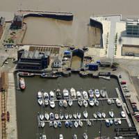 Hull Marina Lock
