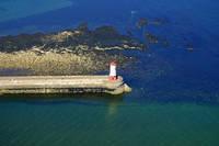 Berwick-Upon-Tweed Breakwater Lighthouse