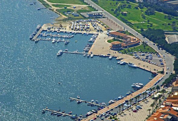 Sant'Antioco Marina