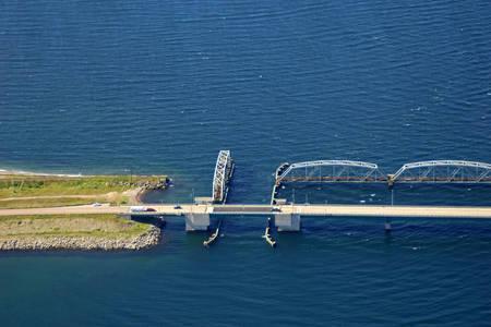 Barra Strait Bridge