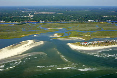 Tubb's Inlet