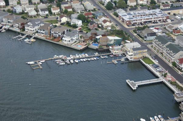 Ray Scott's Dock