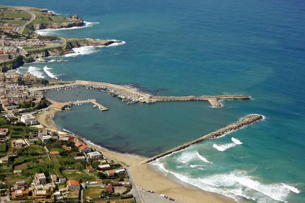 Terrasini Marina
