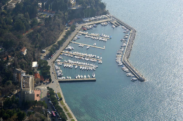 Grignano Marina