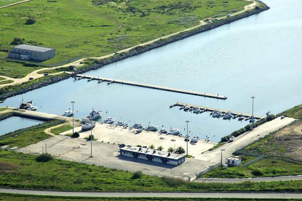 Porto Oristano Santa Giusta Marina