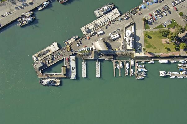 The Jankovich Company Fuel Dock