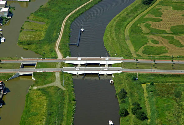 Zernike Bridge