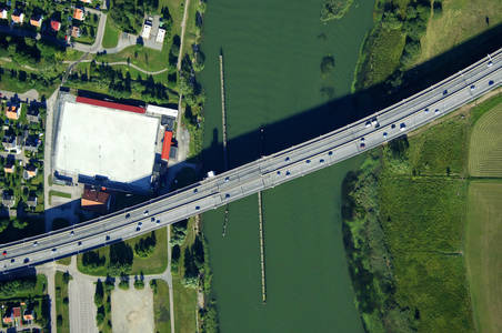 Kungalv Bridge