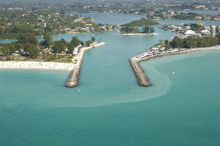 Venice Inlet
