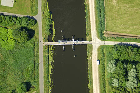 Taarlosebrug Bridge
