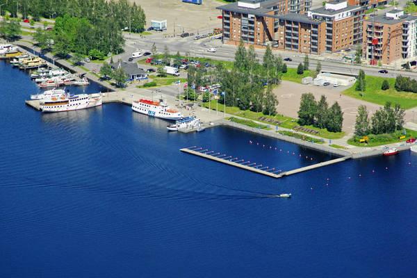 Jyvaskyla Yacht Harbour