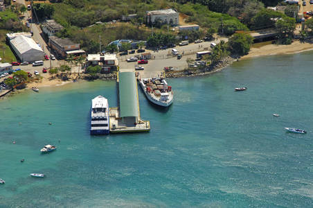 Vieques Ferry