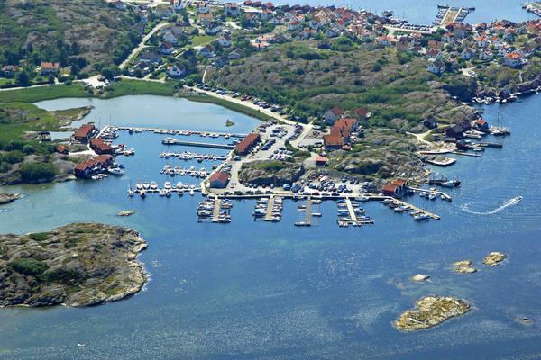Stocken Marina