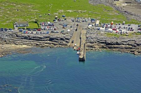 Doolin Ferry
