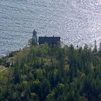 Hoegbonden Lighthouse