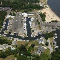 Blue Point Marina Inc