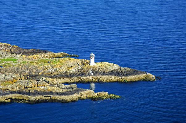 Rubh An Eun Lighthouse