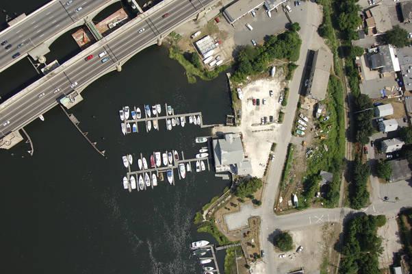 Oyster House Marina