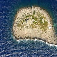 Blitvenica Lighthouse