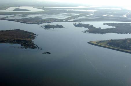 Holland Cut Inlet