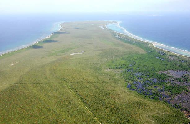 Little Cayman Island