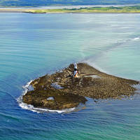 Blackrock Sligo Light