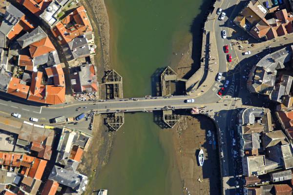 Bridge Street Swing Bridge