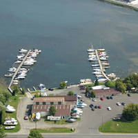 St. Lawrence Marina