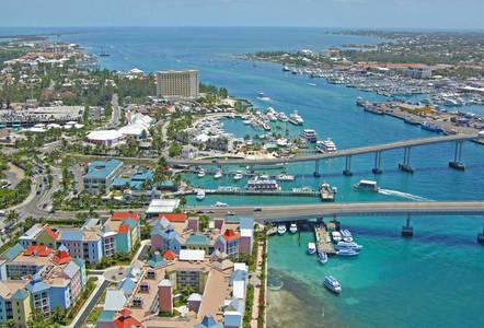 Ferry From Miami To Paradise Island Bahamas