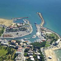 Terracina Harbour
