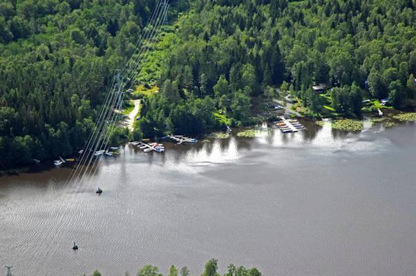 Pietarsaari Farholmen Marina