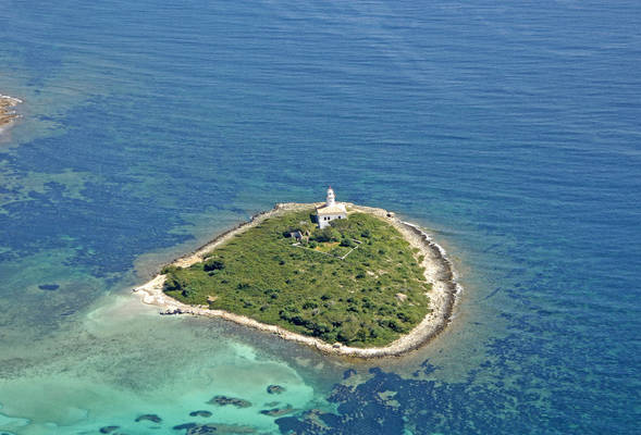 Isla De Alcanada Light