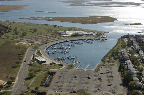 Wantagh Park Marina