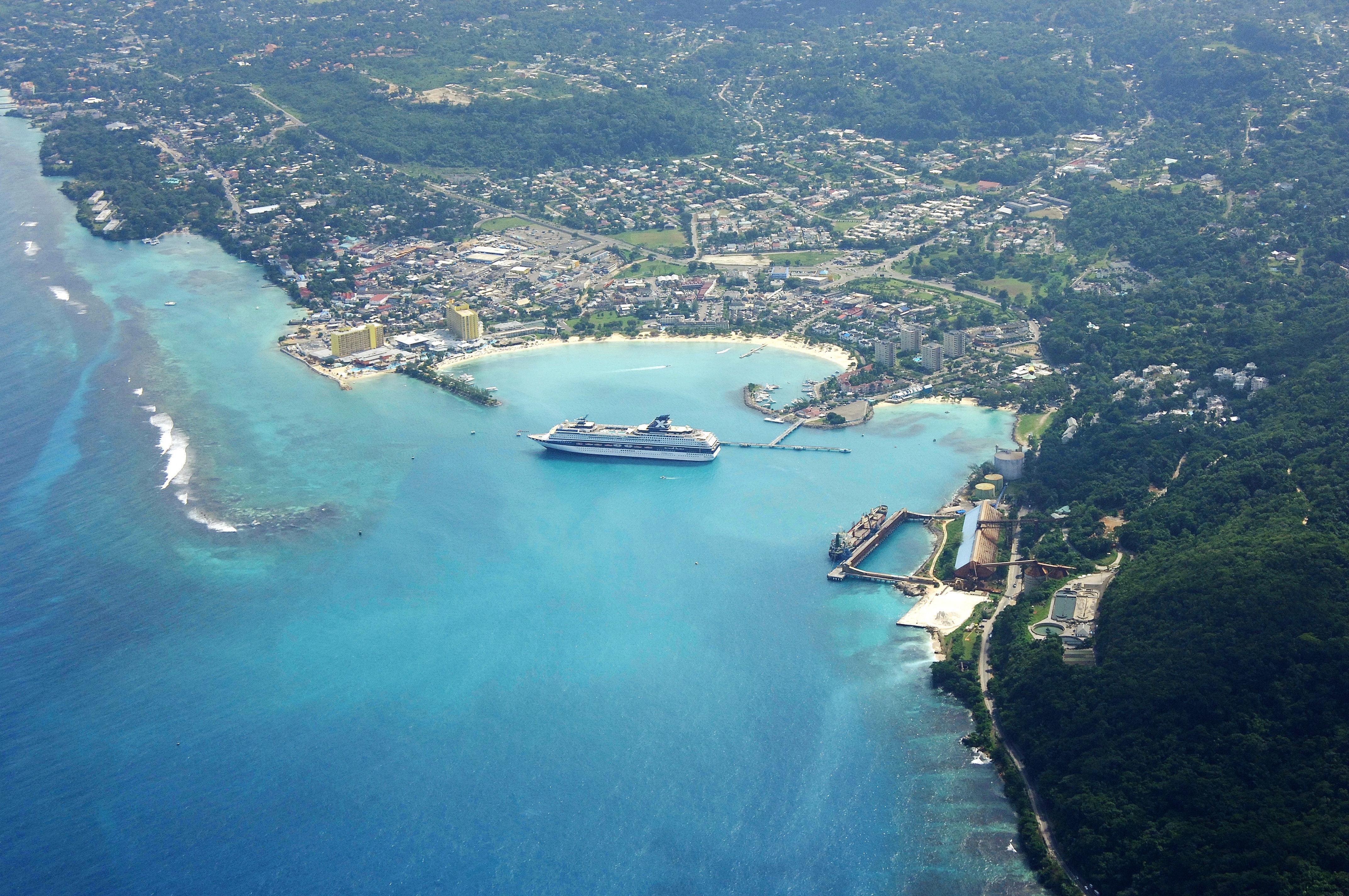 Ocho Rios Jamaica - Ocho Rios Vacations