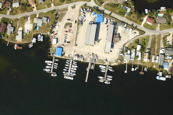 Shell Point Marina