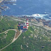 Cape Silleiro Light