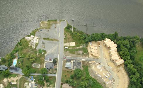 Combs Creek Marina