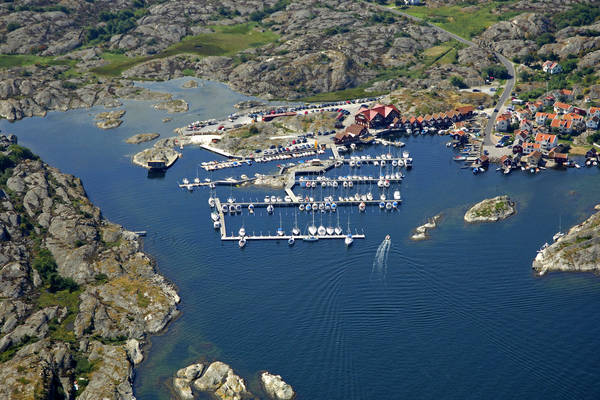 Bjorholmen Yacht Harbour