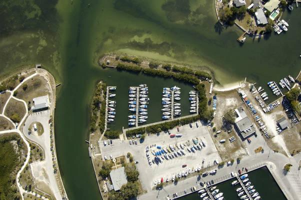 Boca Ciega Yacht Club BCYC