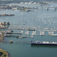 Maine Shipyard & Marine Railway
