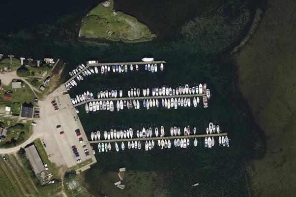 Karrebæksminde Harbour West Marina