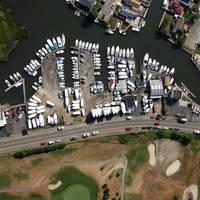 Bergen Point Yacht Basin