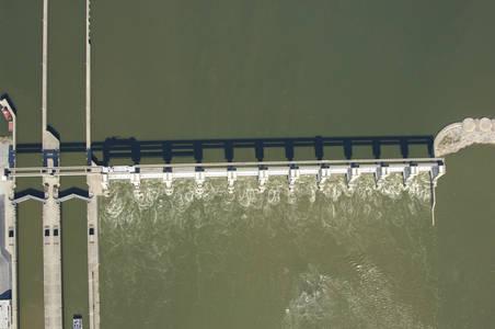 Smithland Lock & Dam