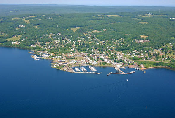 Bayfield Harbor
