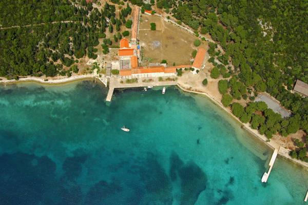 Badija Harbour